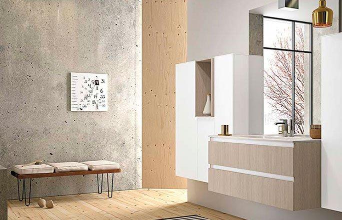 Muebles de baño, Atenea Street Perillo A Coruña