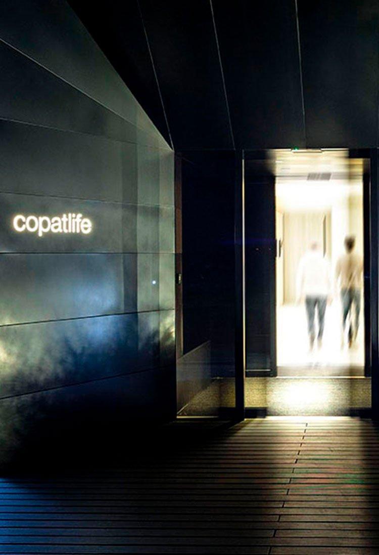 Cocinas Coruña Copatlife