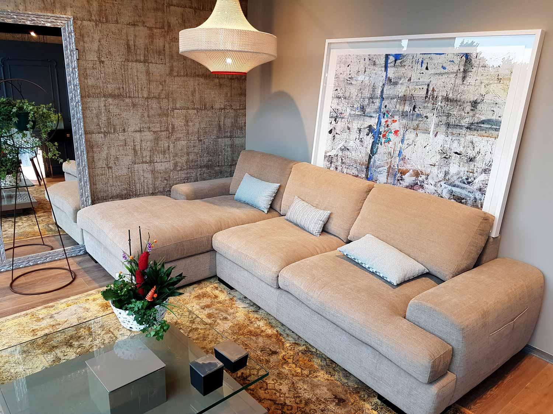 AteneaStreet Showroom A Coruña - Salón