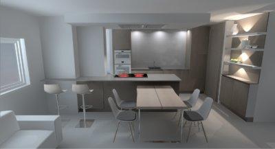 Cocina en A Coruña 06
