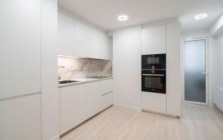Proyecto de cocina Copatlife en A Coruña