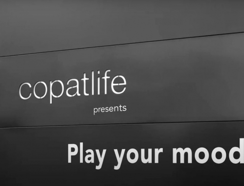 Copatlife – Play your mood – Sede central y fábrica de la firma italiana