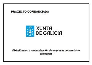 Atenea Stret Cocinas Coruña -Proxecto Cofinanciado